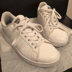 Adidas Neo Cloudfoam Women's Sneakers